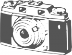 Source: https://publicdomainvectors.org/en/free-clipart/Vector-image-of-classic-Russian-style-camera/20435.html